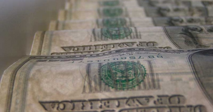 paid off big pharma, picture of money dollar bills